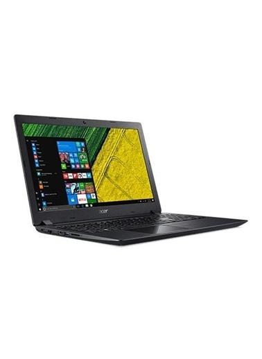 """Acer ACER  A315-51 i3-7020U 8GB 128GB SSD NX.H9EEY.00201 15.6"""" NB Renkli"""